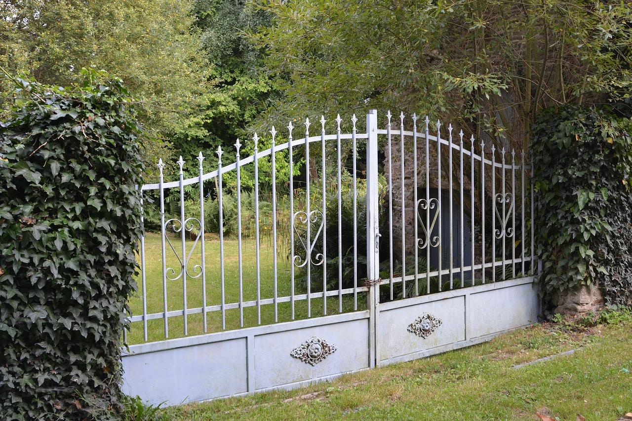 La sécurité avant tout : savoir bien choisir son portail !